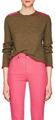 Rag & Bone Women's Rowan Merino Wool Sweater