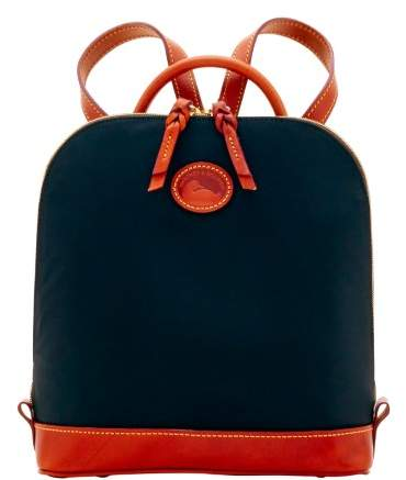 Dooney & Bourke Nylon Zip Pod Backpack - MULTI-COLOR - STYLE