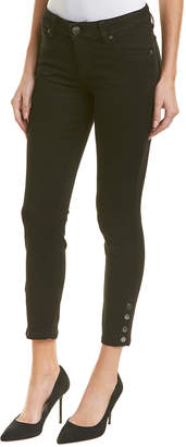 KUT from the Kloth Connie Black Ankle Skinny Leg