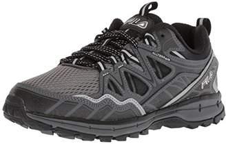 competitive price 32c47 19452 Fila Men s Memory TKO TR 5.0 Wide Trail Running Shoe 12 US