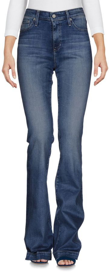AG Jeans AG ADRIANO GOLDSCHMIED Jeans