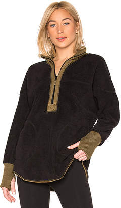 Free People Movement Reversible Mountain Dreamer Popover Jacket