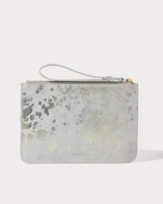 35ba2212c9 Clutch Bag Gold Wristlet - ShopStyle UK