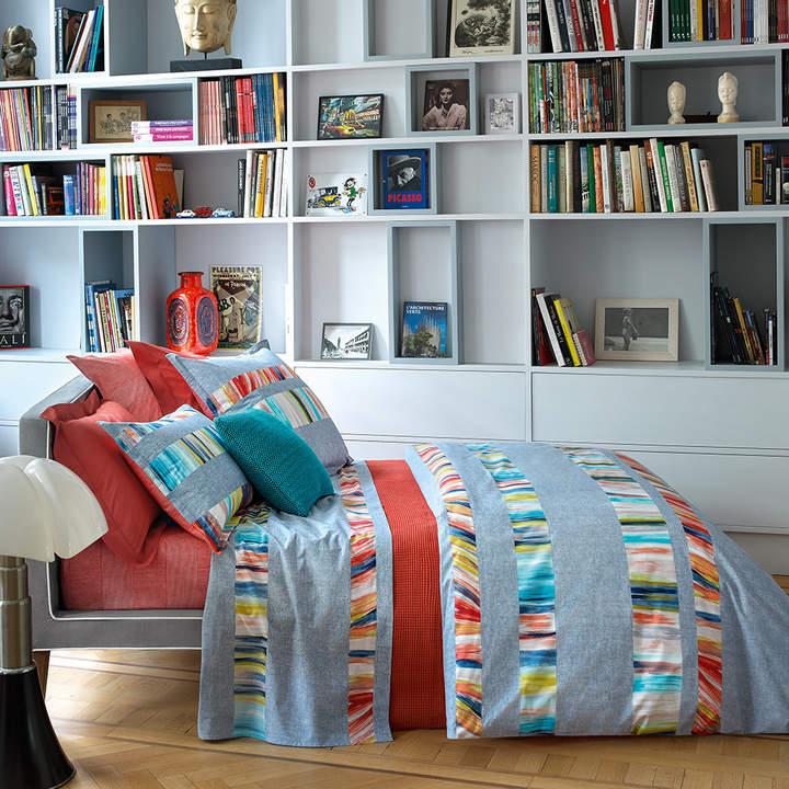 Olivier Desforges - Atelier Duvet Cover - Multicolour - King