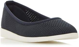 Linea Etty sporty slip on trainers