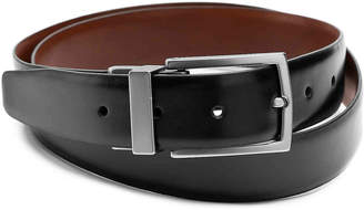 Kenneth Cole Reaction Reversible Leather Belt - Men's