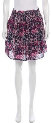 IRO 2016 Orchid Skirt