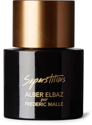 Frédéric Malle + Alber Elbaz Superstitious Eau de Parfum, 50ml