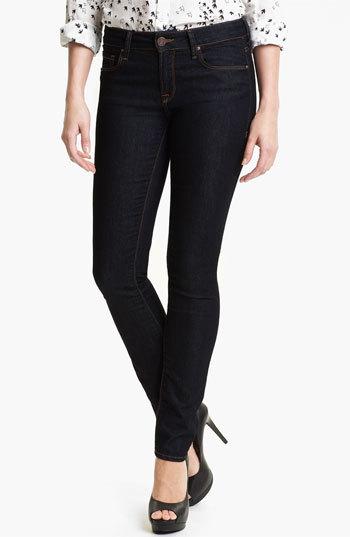 Mavi Jeans Women's 'Alexa' Mid Rise Super Skinny Jeans