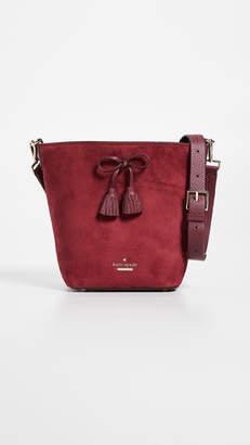 Kate Spade Hayes Street Vanessa Bucket Bag