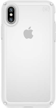 Speck Presidio Show iPhone X Case