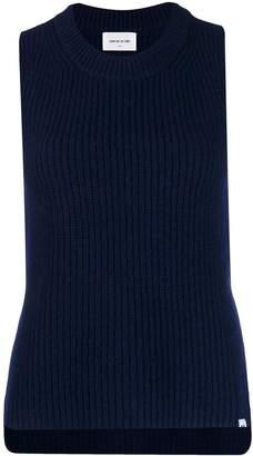 Wood Wood Melia vest jumper