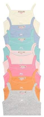 Bonpoint Cotton tank top set