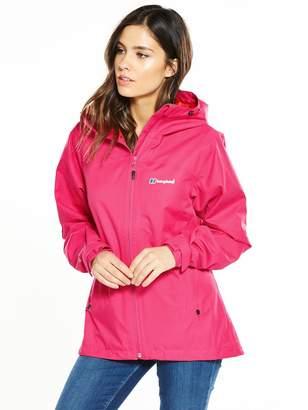 Berghaus Fellmaster Waterproof Jacket - Pink