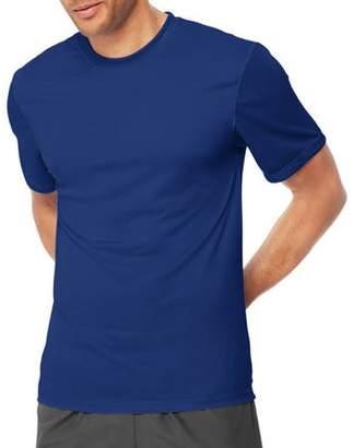 Hanes Sport Men's Short Sleeve CoolDri Performance Tee (50+ UPF)