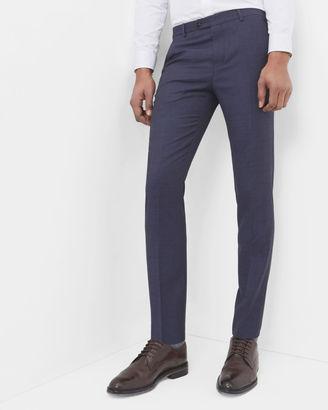 Debonair wool trousers $245 thestylecure.com