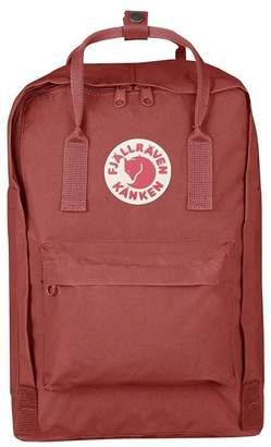 "Fjallraven KANKEN 15"" LAPTOP BACKPACK - DAHLIA"