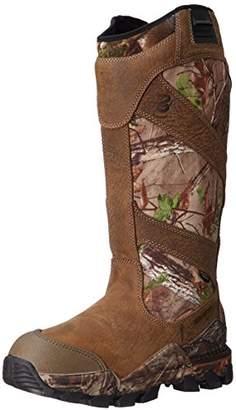 """Irish Setter Men's 2876 Deer Tracker 17"""" Pull On Snake Guard Hunting Boot"""