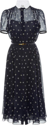 Ralph Lauren Short Mazie Dress