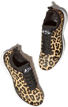 APL Leopard Techloom Phantom Sneakers