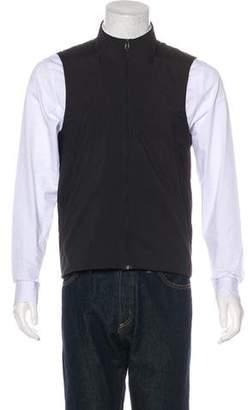 Arcteryx Veilance Arc'Teryx Veilance Lightweight Zip Vest