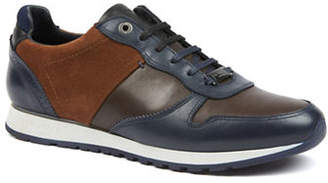 Ted Baker Shindl Leather Sneakers