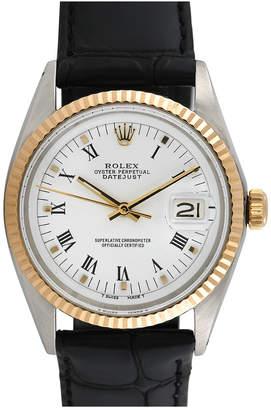 Rolex Heritage  1970S Men's Datejust Watch