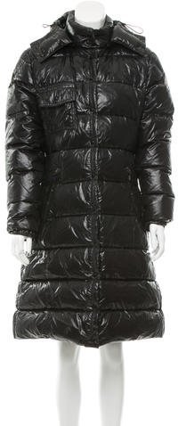 MonclerMoncler Meina Puffer Coat