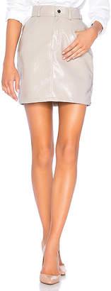Michael Lo Sordo Mini Skirt