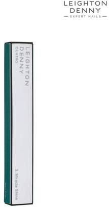 Leighton Denny Quatro 4 in 1 Nail Buffer - No Colour