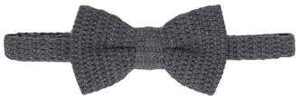 Eleventy knitted bow tie