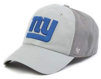 '47 NFL NY Giants Northside 47 Clean Up Cap