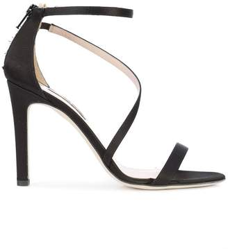 Sarah Jessica Parker Collection Serpentine sandals