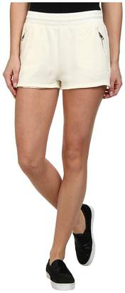 Diesel S-Avy Shorts Women's Shorts