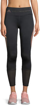 adidas by Stella McCartney Training Exclusive High-Waist Ultimate Tights