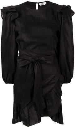 Etoile Isabel Marant Telicia short dress