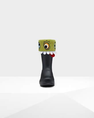 Hunter Kids' Alien Boot Socks