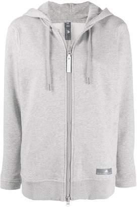 adidas by Stella McCartney ess zipped hoodie