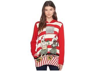 Whoopi Mr/Mrs 12-26 Sweater
