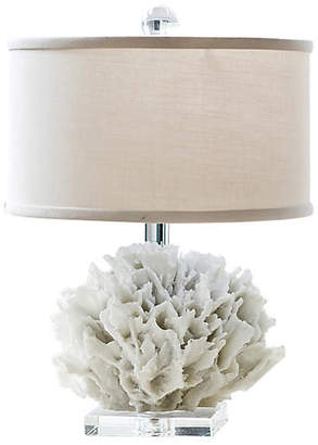 Ribbon Coral Lamp - Resin - Regina Andrew