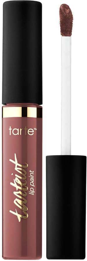 TarteistTM Quick Dry Matte Lip Paint