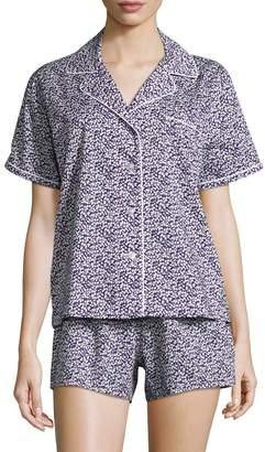 Sleepy Jones Women's Corita and Paloma Cotton Pajama Set