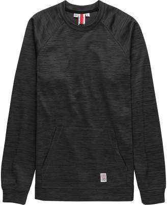 Topo Designs Mountain Crew Sweatshirt - Men's