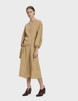 Isabella Collection Yune Ho Wrap Dress