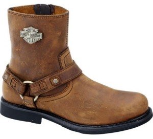 Harley-Davidson Scout Men's Motorcycle Riding Boot Men's Shoes