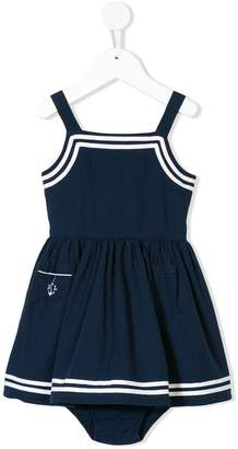 Ralph Lauren Sailor two-piece dress set