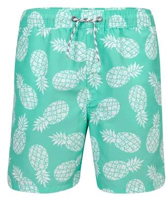Pineapples Board Shorts