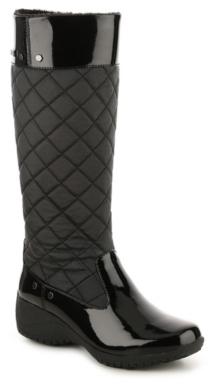 Khombu Merritt Snow Boot $99 thestylecure.com