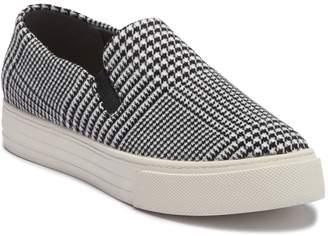 BC Footwear No Comparison Platform Slip-On Sneaker