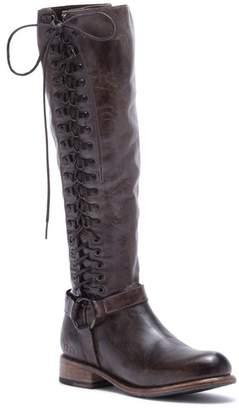 Bed Stu Bed|Stu Burnley Knee High Corset Boot